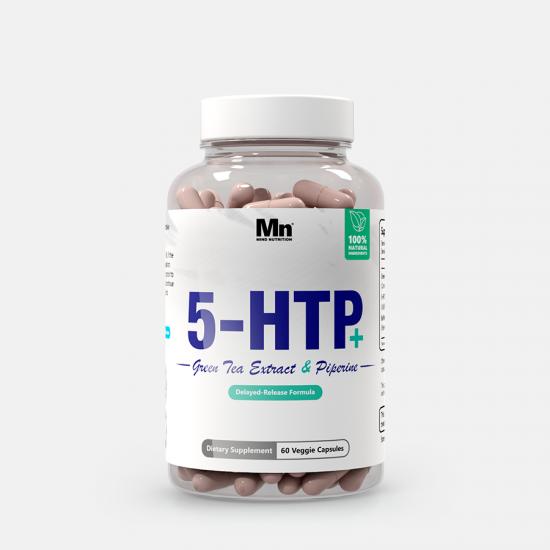 5-HTP Capsules