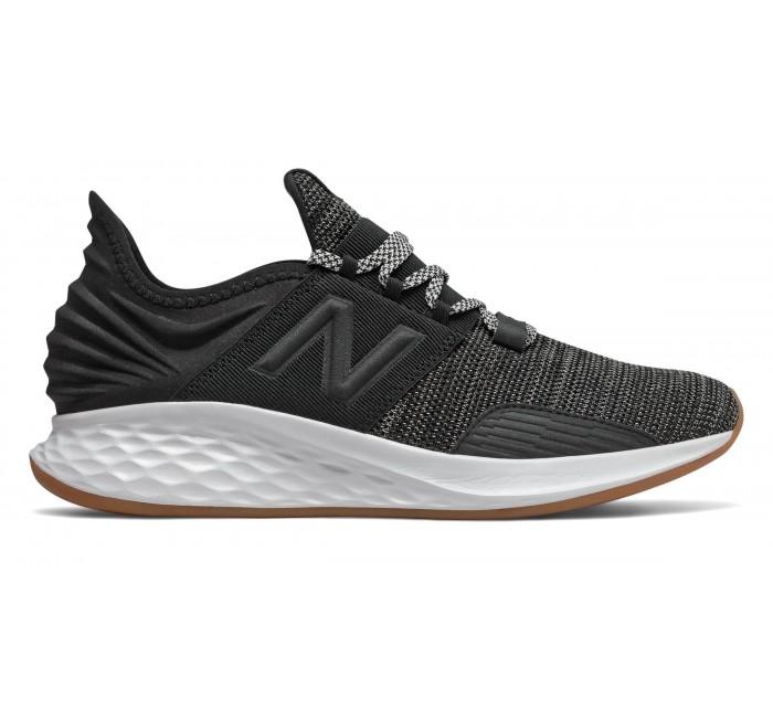 New Balance Men's Fresh Foam Roav Trail Black